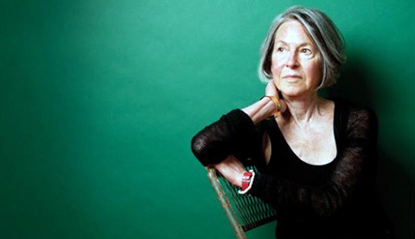 2020 Nobel Edebiyat Ödülünün Sahibi Louise Glück Oldu