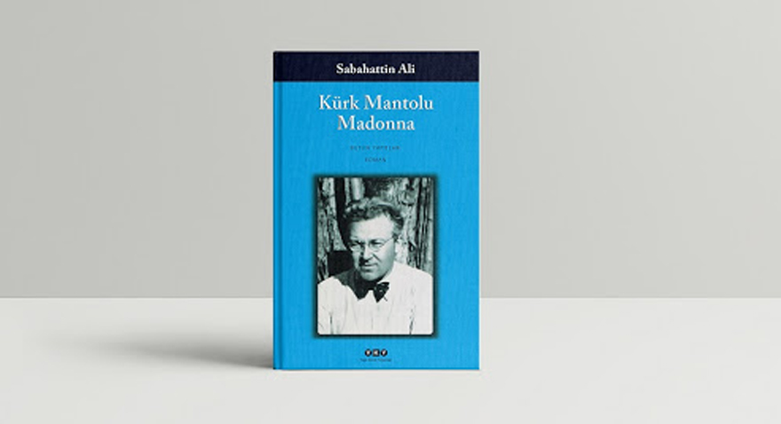 Kürk Mantolu Madonna Kitabından 10 Muhteşem Alıntı