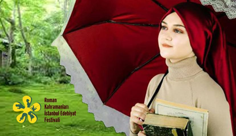 5. Roman Kahramanları İstanbul Edebiyat Festivali 21-25 Aralık 2020'de