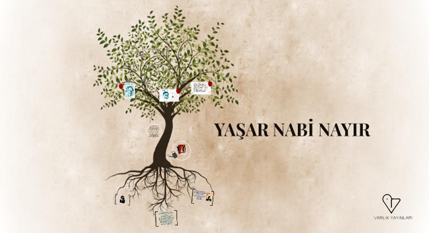 2020 Yaşar Nabi Nayır Gençlik Ödülleri Açıklandı