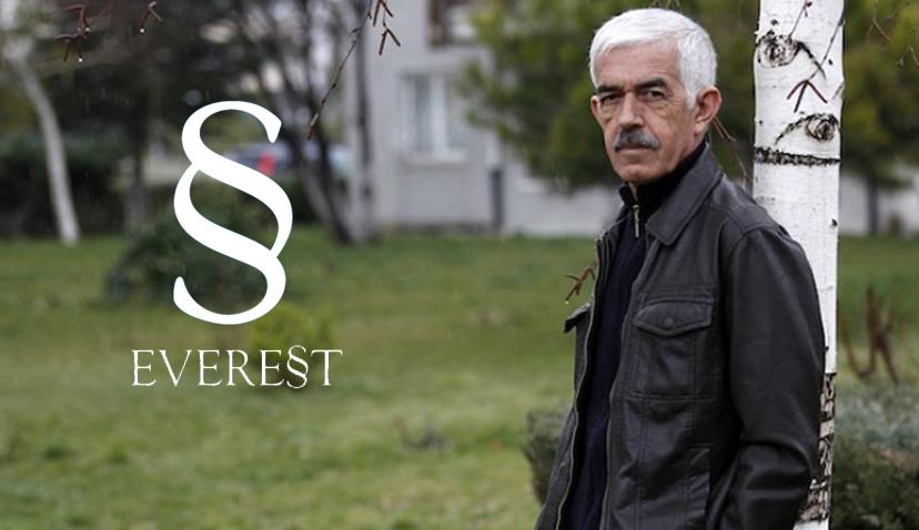 Everest Yayınları'ndan Hasan Ali Toptaş Açıklaması