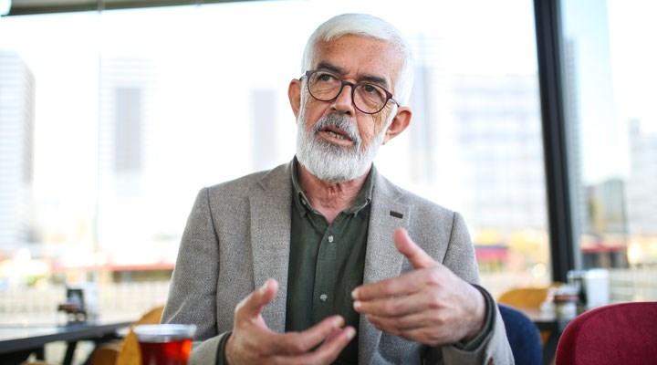 Hasan Ali Toptaş'tan Taciz Özrü