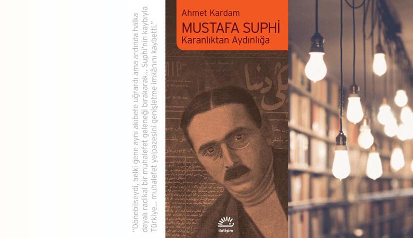 Ahmet Kardam'dan Mustafa Suphi Biyografisi